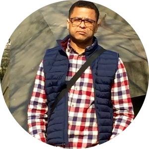 cwdaly Profile Image