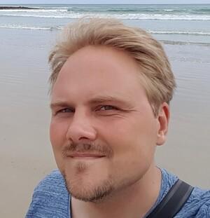 esbjorn Profile Image
